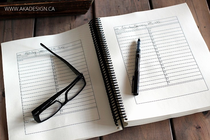 Calendar One Day Per Page Elegant Eight Printable Calendars for 2015 and An Awesome Free