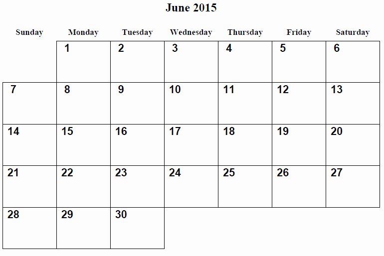 "Calendar Template for June 2015 Elegant Search Results for ""2015 Free Manorama Calendar 2014"