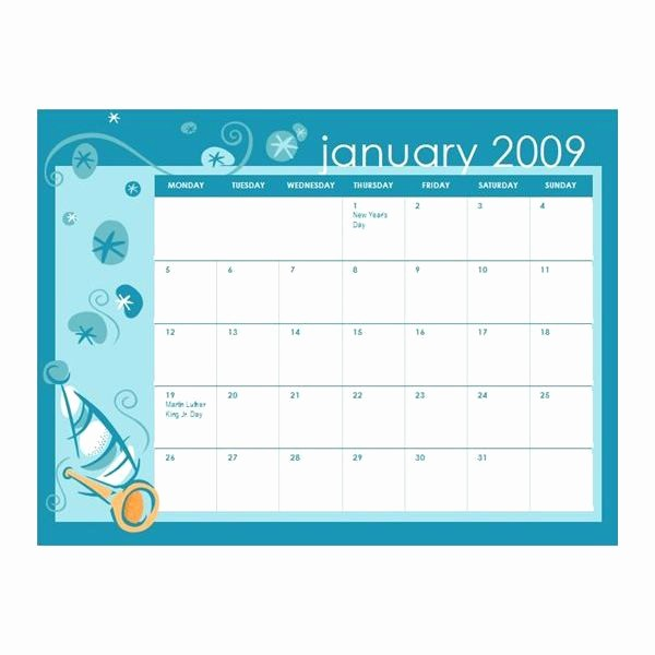 Calendar Template for Ms Word New How to Make A Calendar In Microsoft Word 2003 and 2007