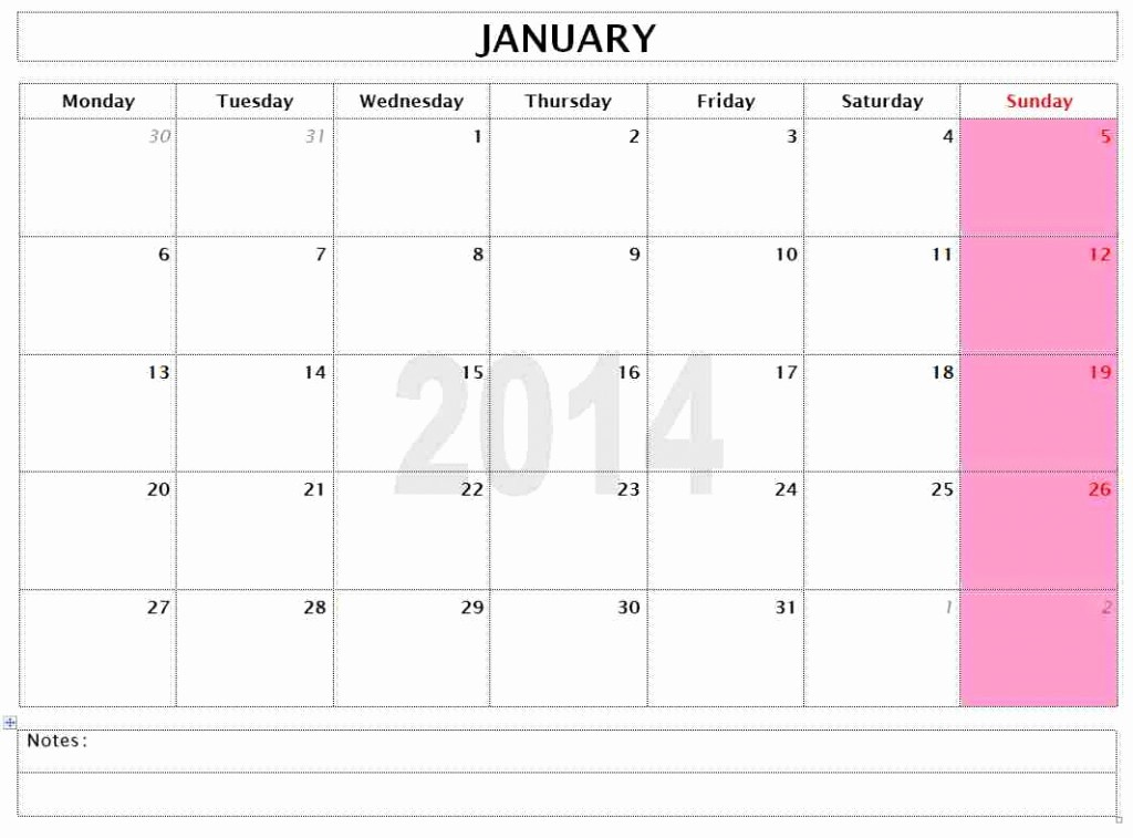 Calendar Template for Ms Word Unique Free Microsoft Word Templates