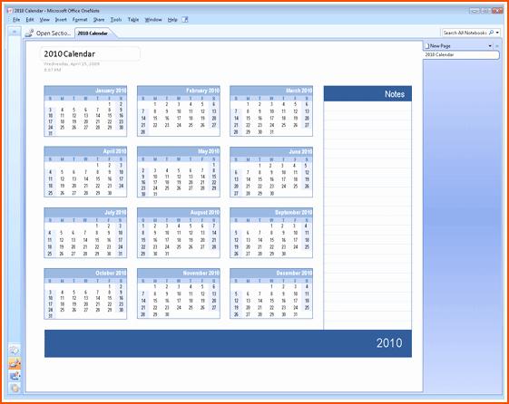 Calendar Templates for Microsoft Word Elegant 6 Microsoft Office Calendar Templates Bookletemplate