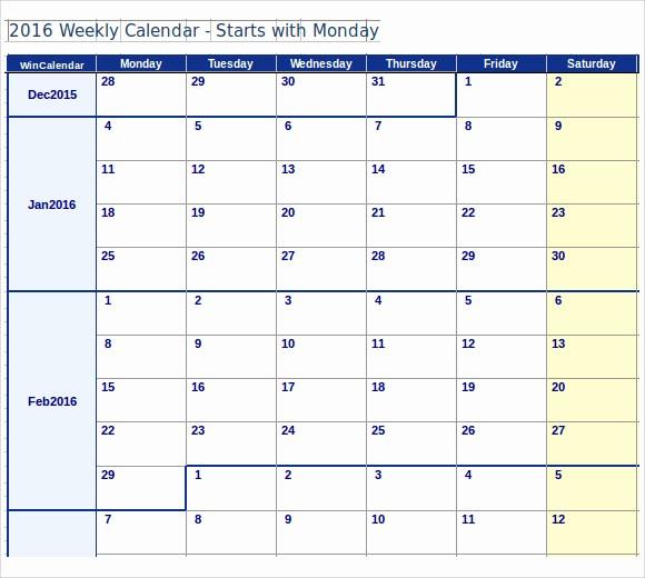 Calendar Templates For Microsoft Word Best Of Download 2010 Calendar