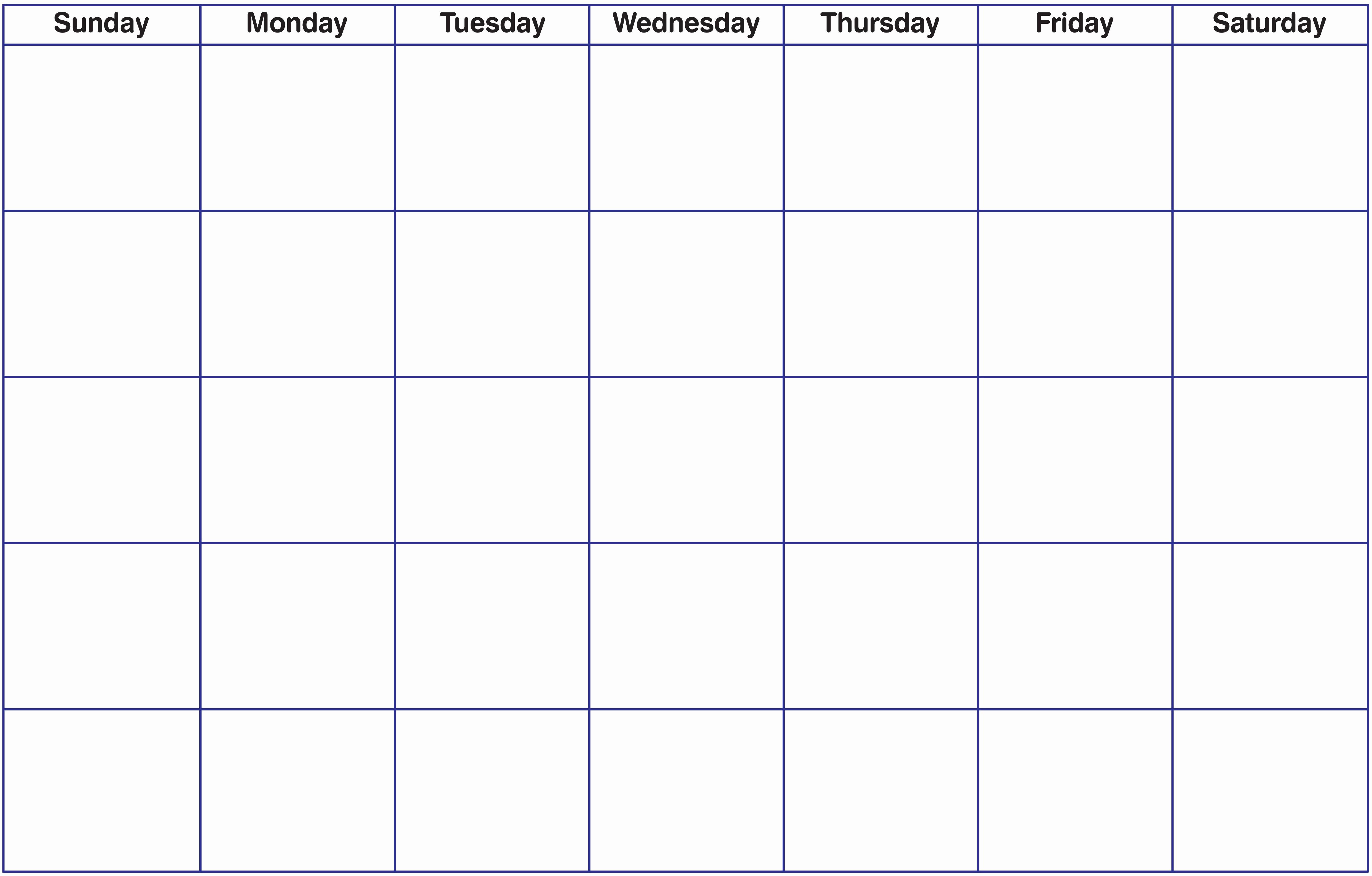 Calendar Templates for Microsoft Word New Fresh Printable Calendar Microsoft Word