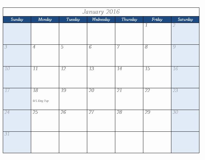 Calendar Templates for Ms Word Beautiful 2016 Calendar Template Templates for Microsoft Word
