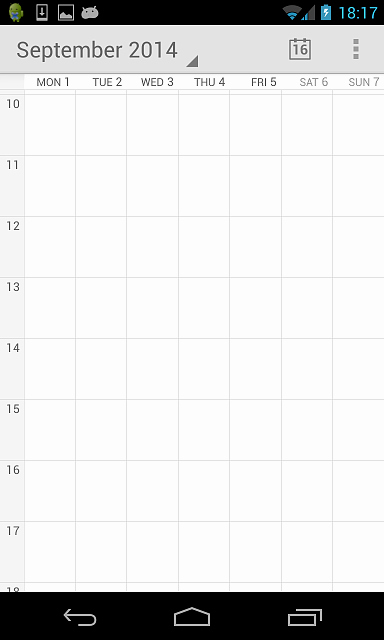 Calendar that I Can Edit Beautiful Change Colors Of Tasks In Google Calendar App android
