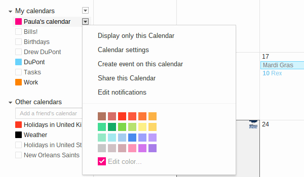 Calendar that I Can Edit Elegant Supercharge Google Calendar 30 Tips Tricks Hacks and