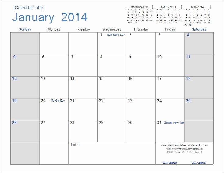 Calendar that I Can Edit Luxury A New Calendar Design for 2014 Download and Edit In