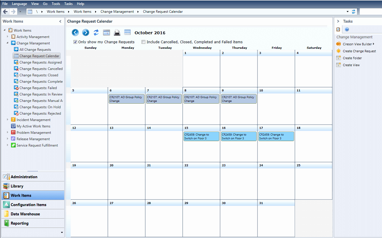 Calendar that I Can Edit Luxury Turbo Charge Change Calendar W Scsm Apps by Ciresoncireson