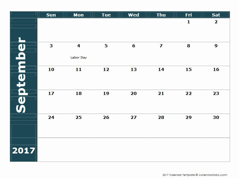 Calendario Anual 2017 Para Imprimir New Calendario 2017 Para Imprimir – Calendario 2017