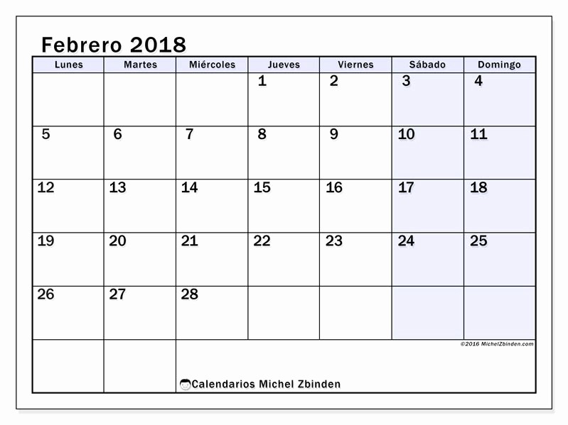 Calendario Febrero 2018 Para Imprimir Luxury Calendario 2016 Para Imprimir Octubre Related Keywords