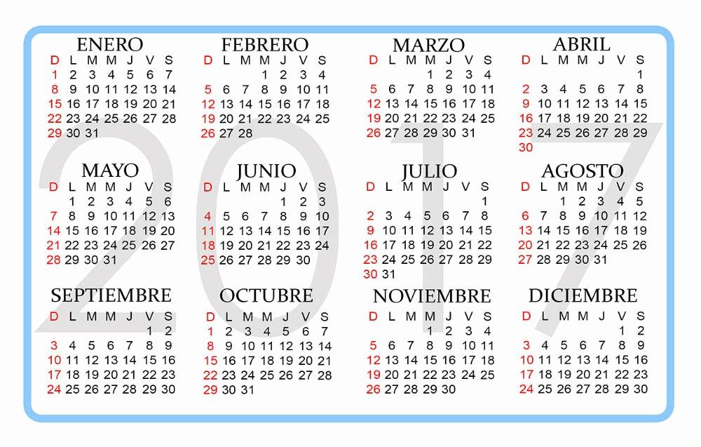 Calendario Juliano 2017 Para Imprimir Elegant ¿por Qué Celebramos El Año Nuevo El Da 1 De Enero Vida