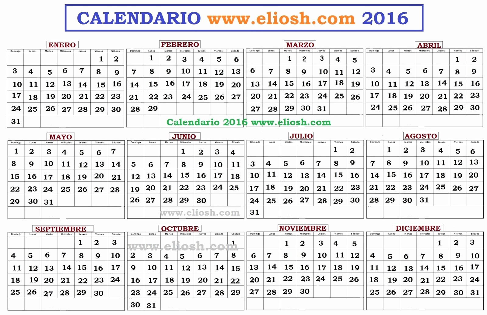 Calendario Juliano 2017 Para Imprimir Lovely Calendario Juliano 2016 New Calendar Collection 2019