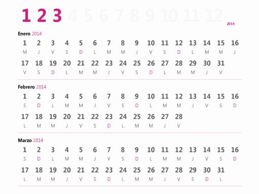 Calendario Juliano 2017 Para Imprimir New Calendario Juliano 2018 Okl Mindsprout