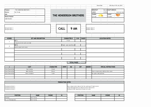 Call Sheets for Sales Reps Elegant Printable Call Log Sheet Template Templates form Sales