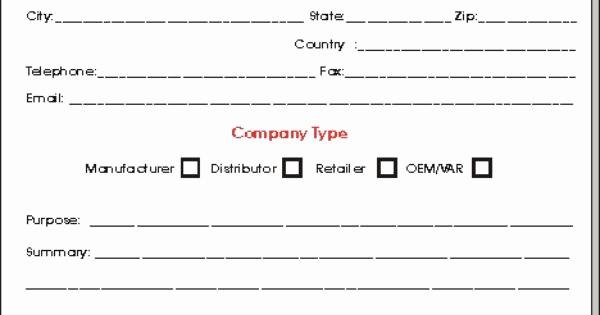 Call Sheets for Sales Reps Inspirational Sales Call Sheet Template Sales Representatives May Be