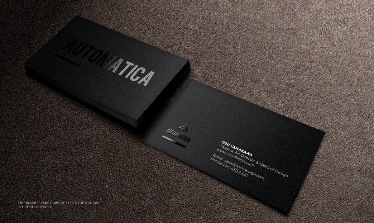 Calling Card Template Free Download Awesome Business Card Template Business Card Template