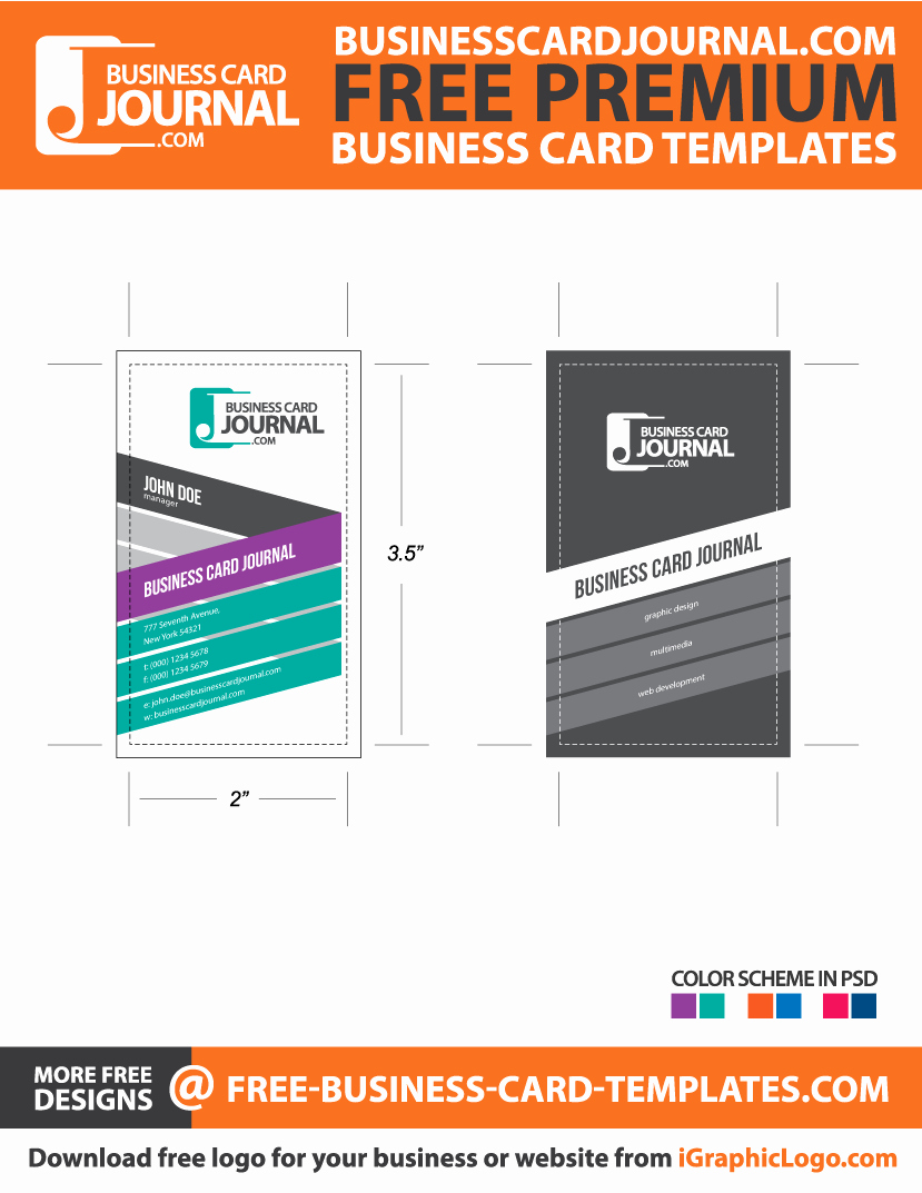Calling Card Template Free Download Fresh Vectorfreak Free Premium Vector Downloads Page 4