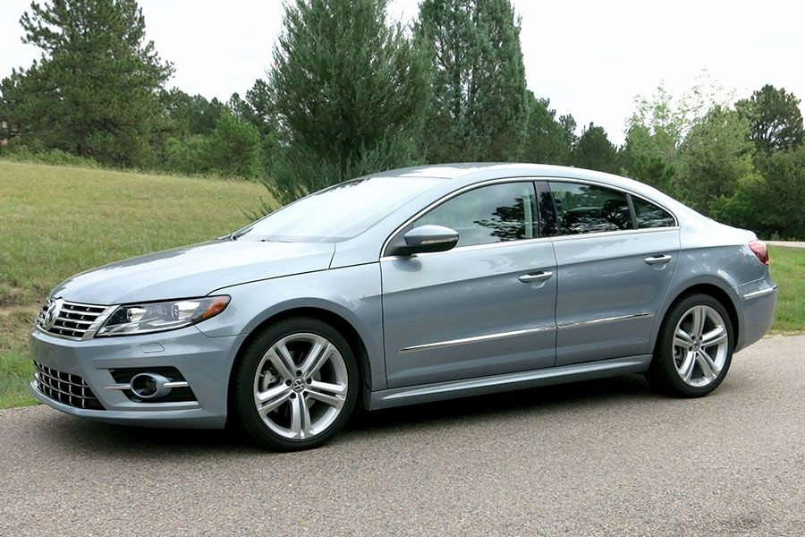 Cars Com Bill Of Sale Awesome 2014 Volkswagen Cc Our Review