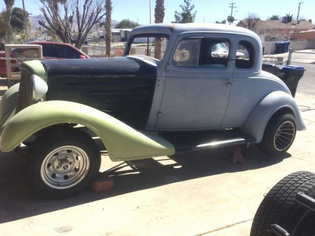 Cars Com Bill Of Sale Beautiful 1934 Chevy 5 Window Coupe for Sale Chevrolet Other Coupe