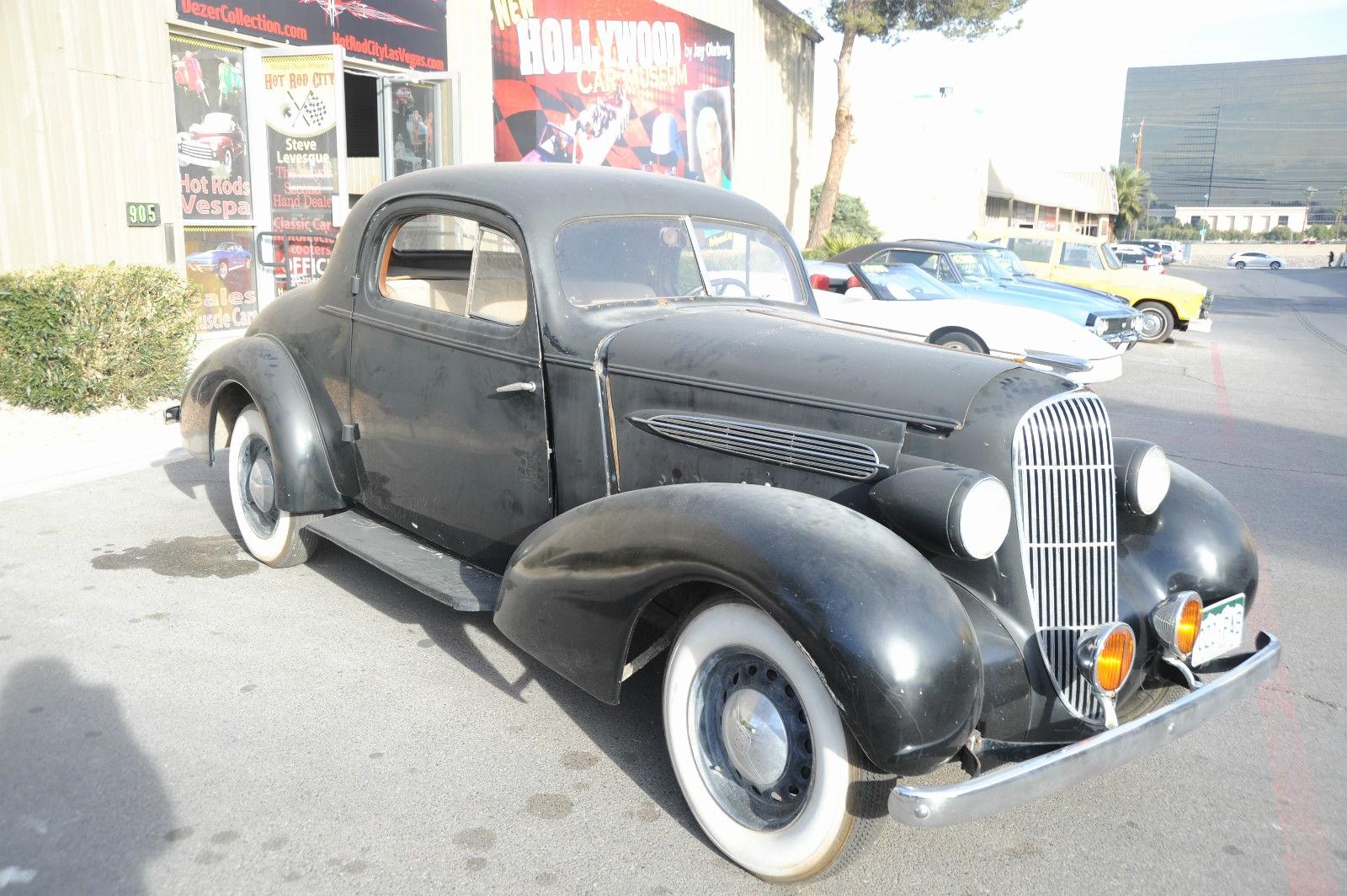 Cars Com Bill Of Sale Beautiful 1935 Oldsmobile Coupe Suicide Doors original Barn Find