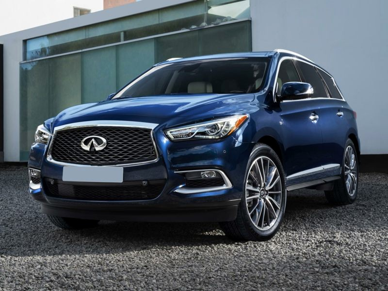 Cars Com Bill Of Sale Beautiful Infiniti Qx60 Sport Utility Models Price Specs Reviews