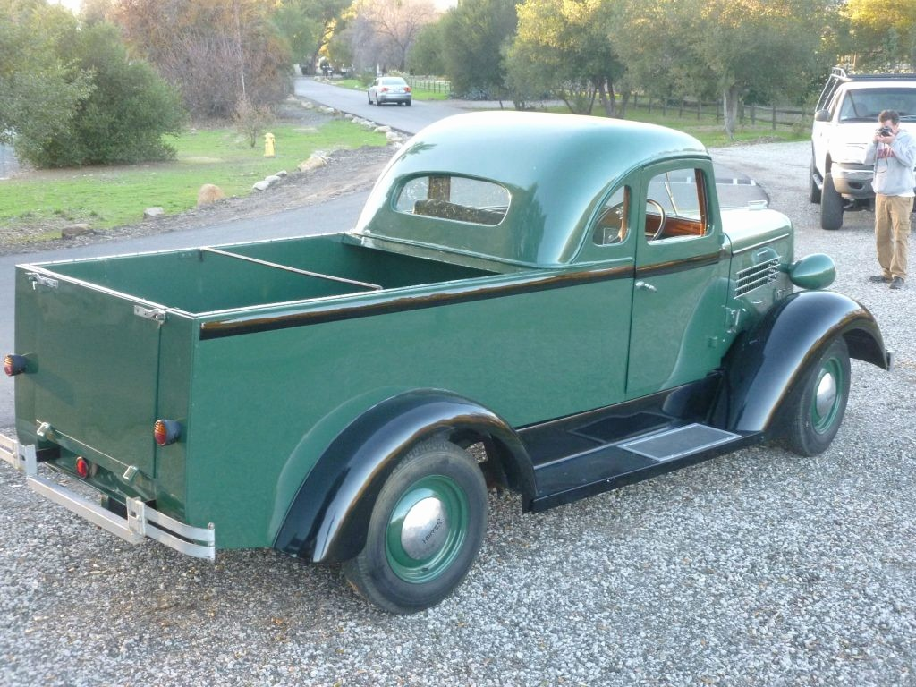 Cars Com Bill Of Sale Inspirational 1937 Stewart Coupe Utility for Sale