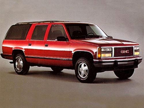 Cars Com Bill Of Sale Luxury Used 1992 Gmc Suburban for Sale Near Me