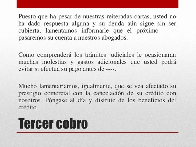 Carta De Cobro De Deuda Best Of Cartas De Cobro Y Mensajes sociales