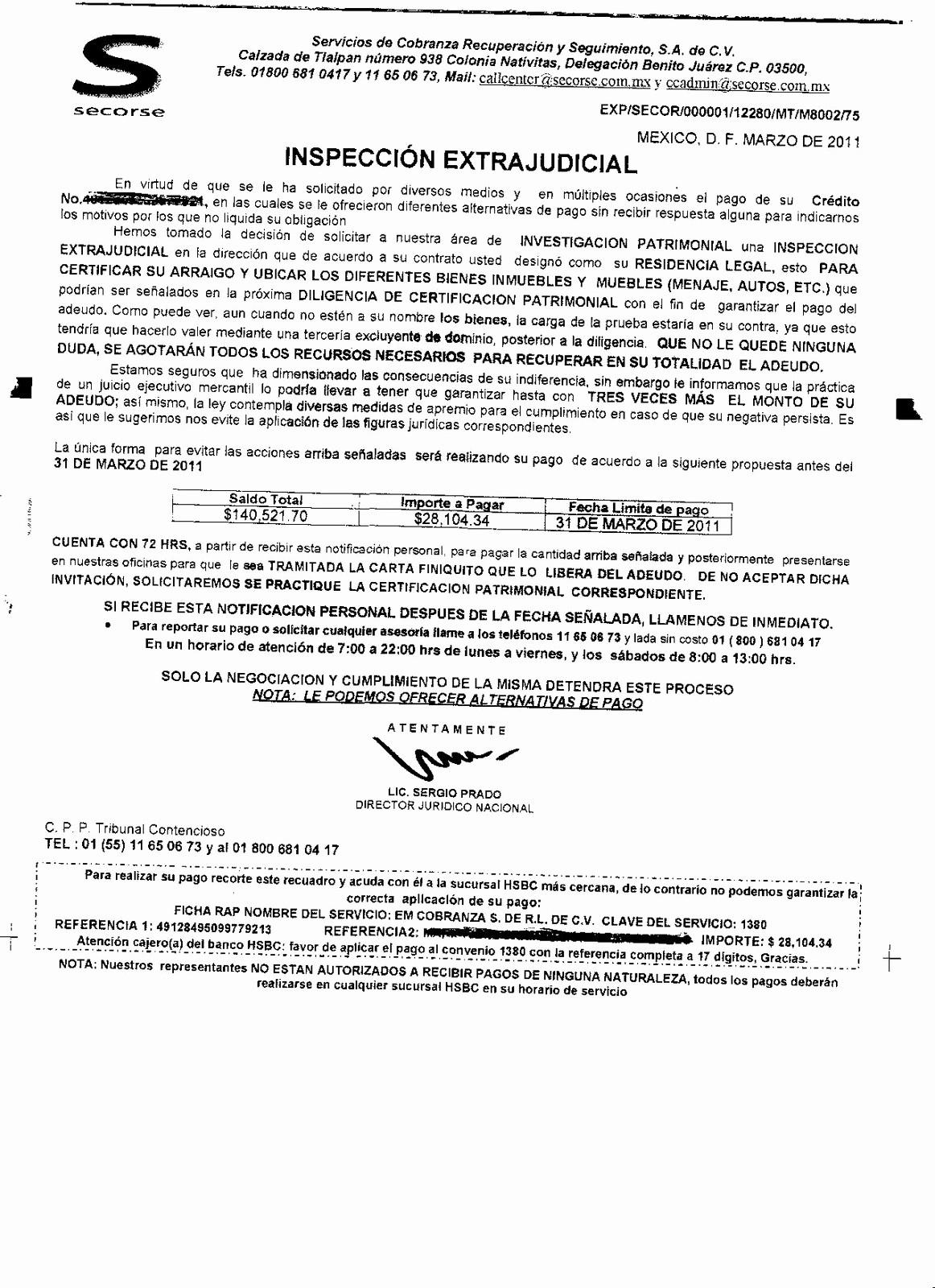 Carta De Cobro De Deuda Inspirational Modelos De Cartas De Cobranza O Cobro De Deuda