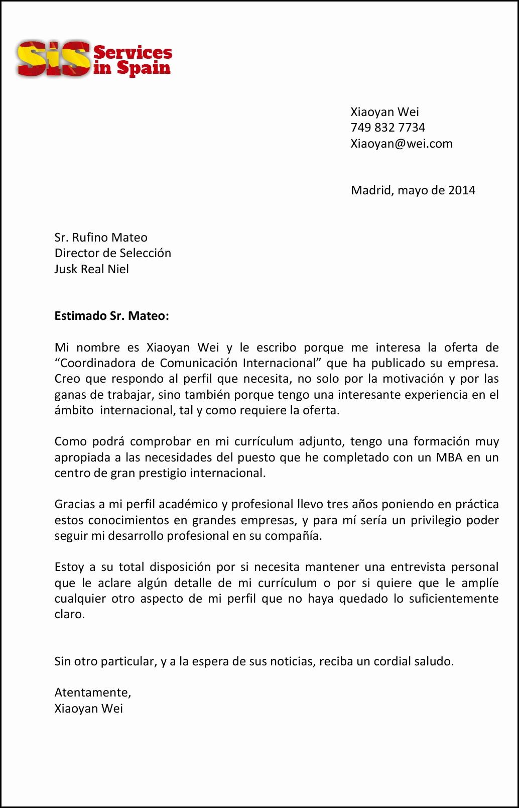 Carta De Oferta De Trabajo Best Of Ejemplo Carta De Trabajo Related Keywords Ejemplo Carta