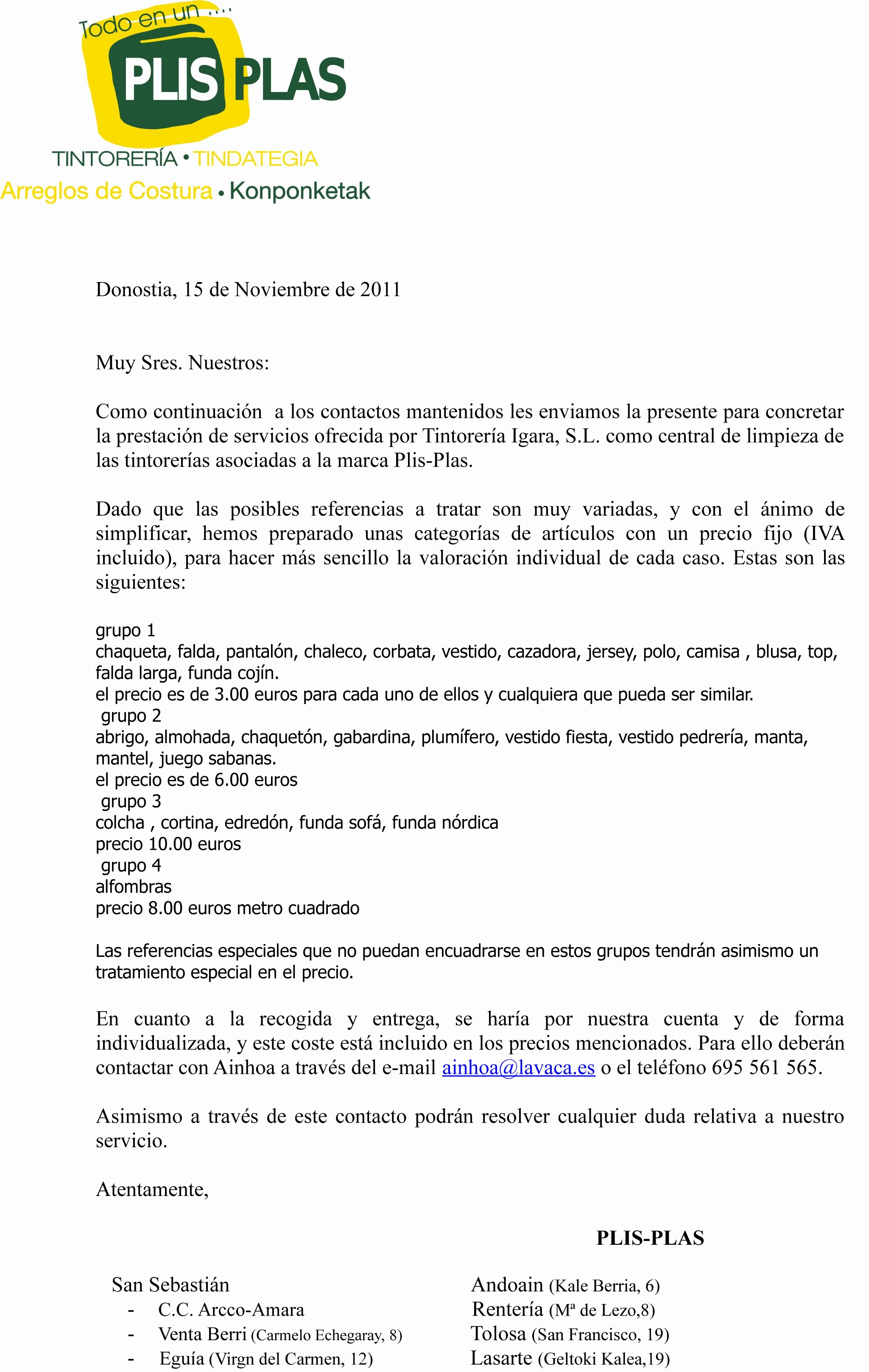 Carta De Oferta De Trabajo Best Of Precios Especiales Para Damnificados Por Las Inundaciones