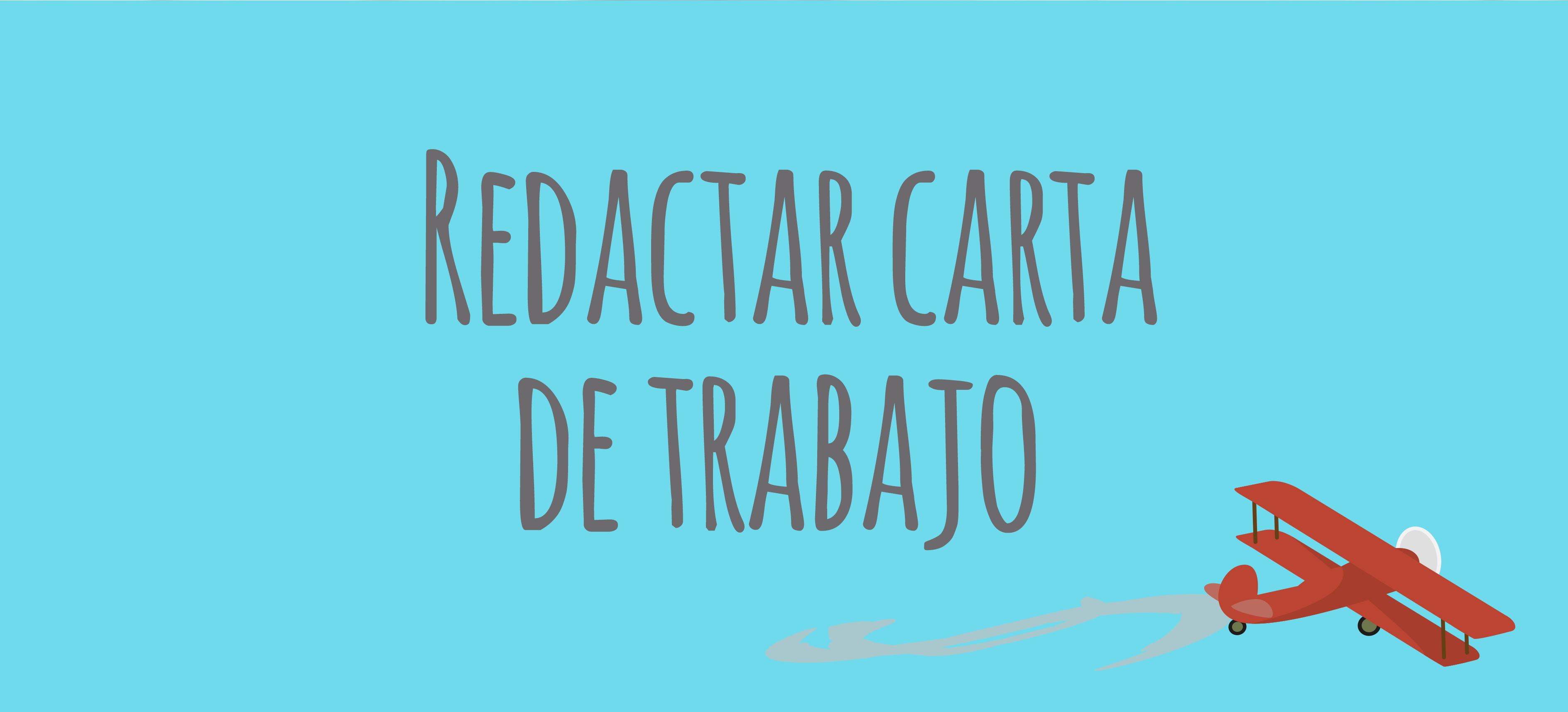 Carta De Oferta De Trabajo Best Of Redactar Cartas En Inglés Para Conseguir Un Trabajo El