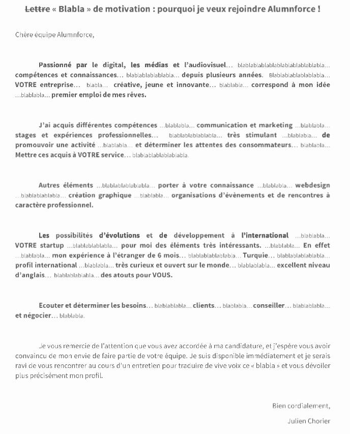 Carta De Oferta De Trabajo Best Of Se Presentó A Una Oferta De Trabajo Con Una Carta De
