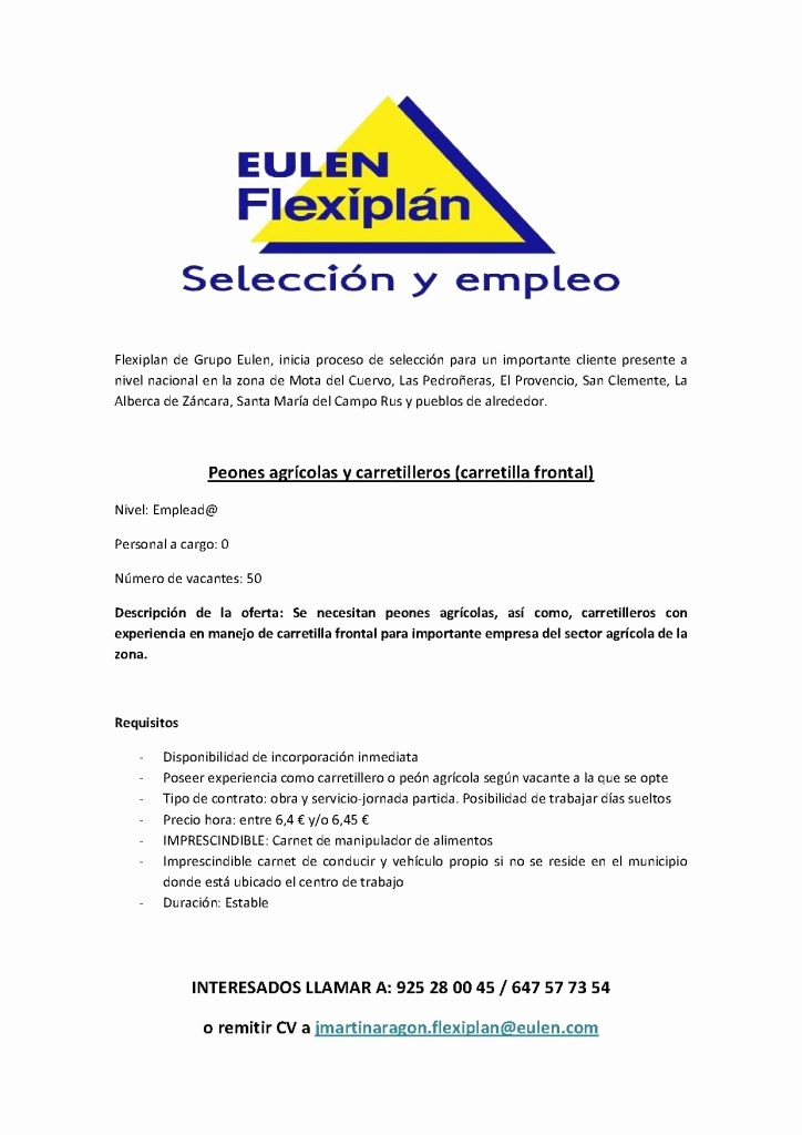Carta De Oferta De Trabajo Elegant forex Chile Erta De Trabajo Platform Perdagangan Opsi