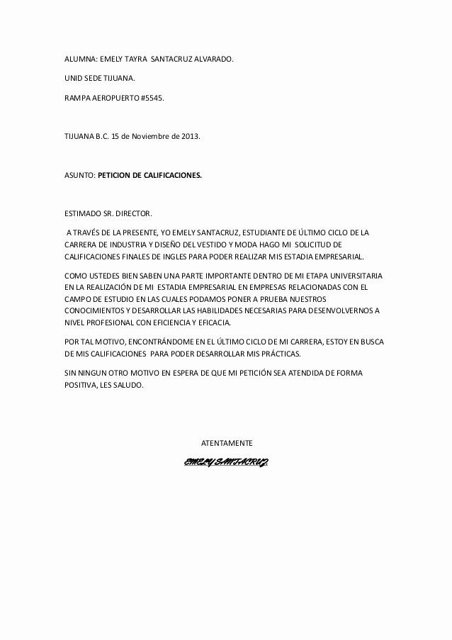 Carta De Recomendacion Para Estudiante Lovely P06 Carta De Re Endacion