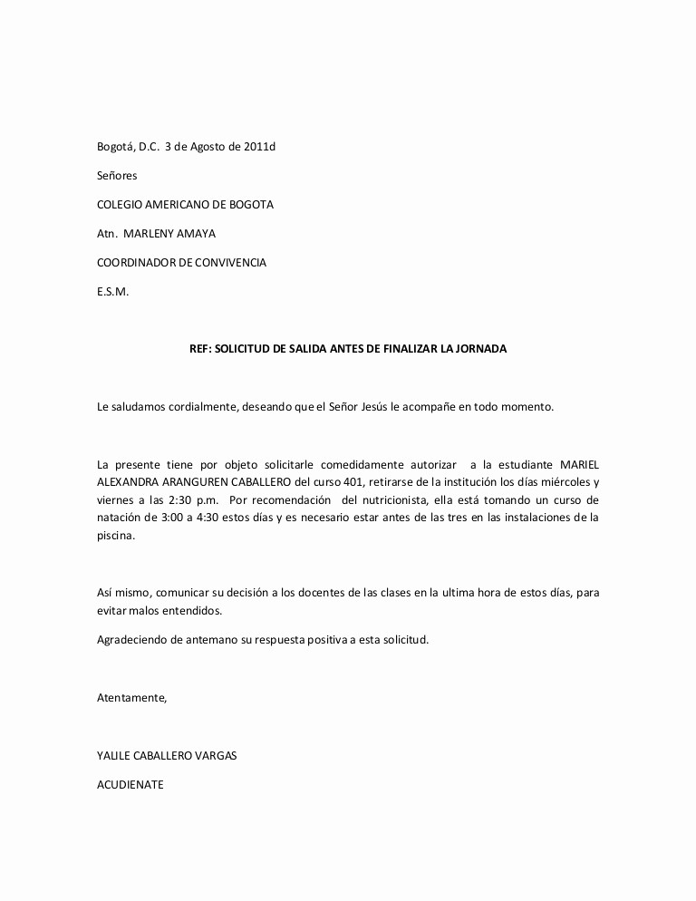 Carta De Recomendacion Para Estudiante Unique Carta De Re Endacion Para Un Estudiante Evolist