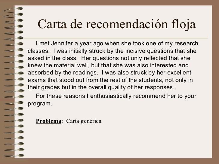 Carta De Recomendacion Para Estudiantes Elegant Estrategias Para solicitar Cartas De Re Endación Y