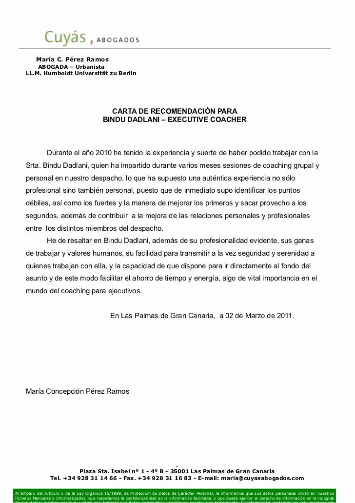 Carta De Recomendacion Para Trabajo Elegant O Empezar Una Carta Para Inmigracion