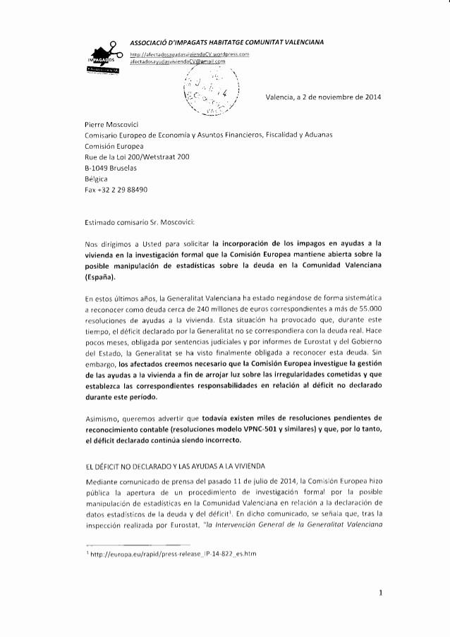 Carta Para Cobrar Una Deuda Lovely Blog Archives Creditojeoplot