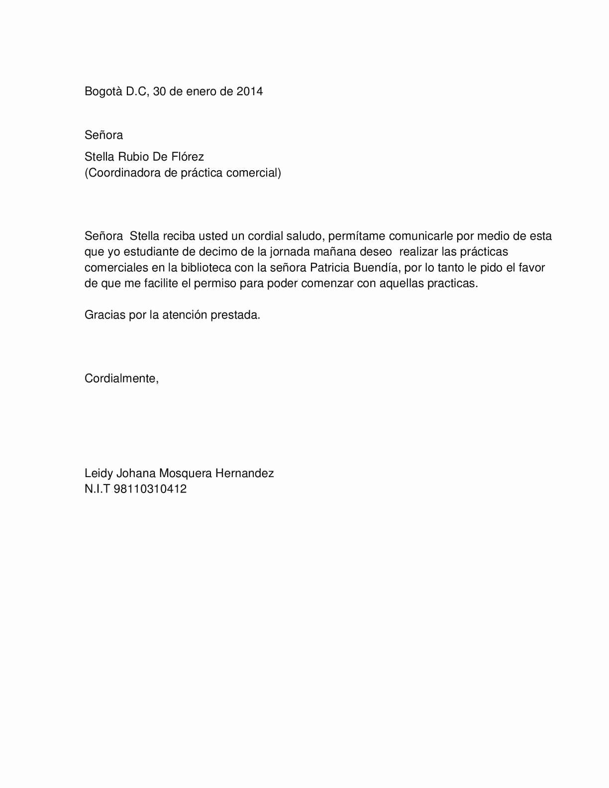 Cartas De Recomendacion Personales Ejemplos Awesome Calaméo Cartas Personales