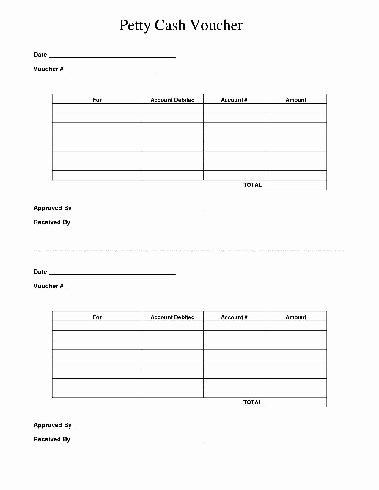Cash Receipt format In Excel Unique format – Elrey De Bodas