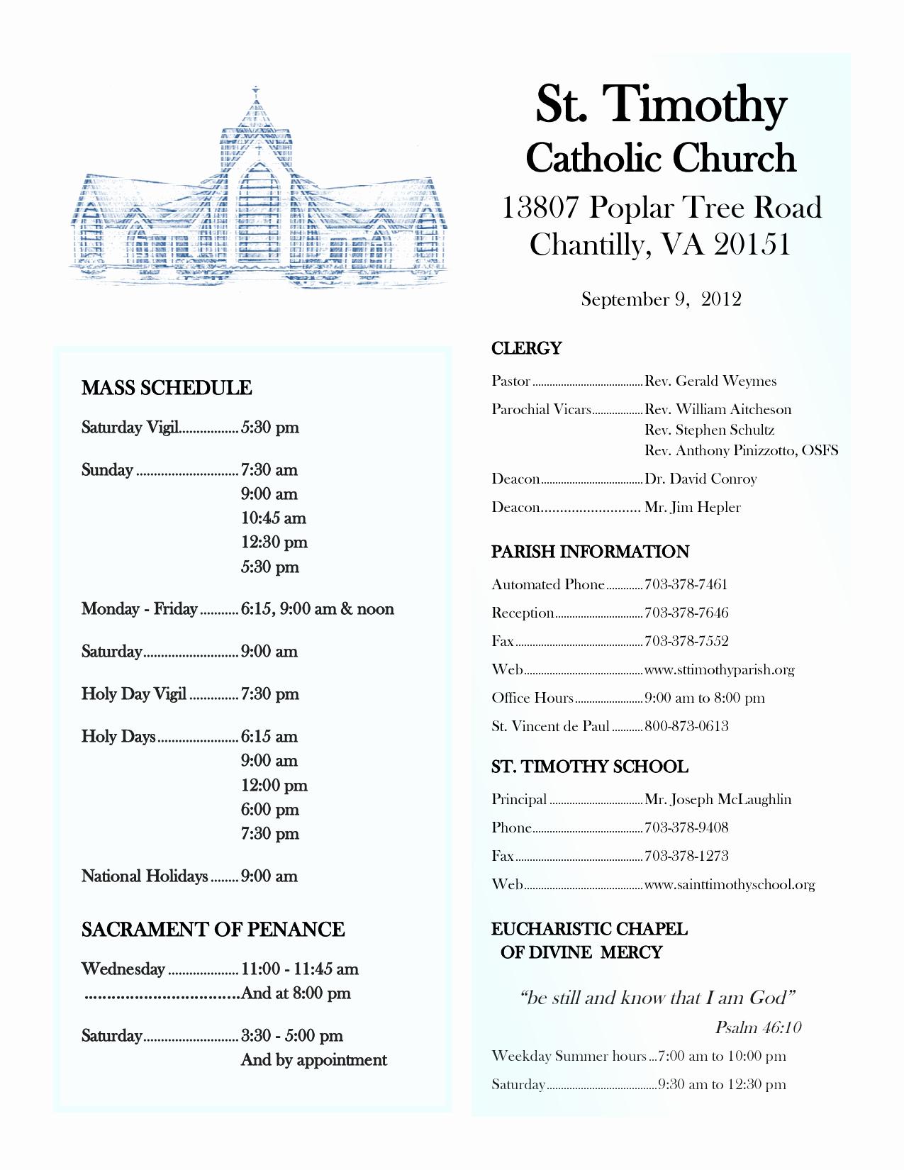 Catholic Wedding Program Template Free Awesome Best S Of Roman Catholic Wedding Programs Template
