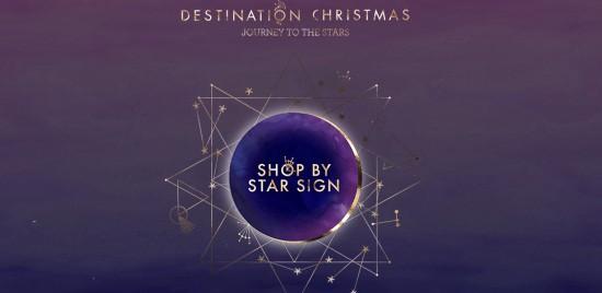 Celestial theme for Word 2016 Elegant the Celestial Trend This Festive Season & Blasting Into 2016