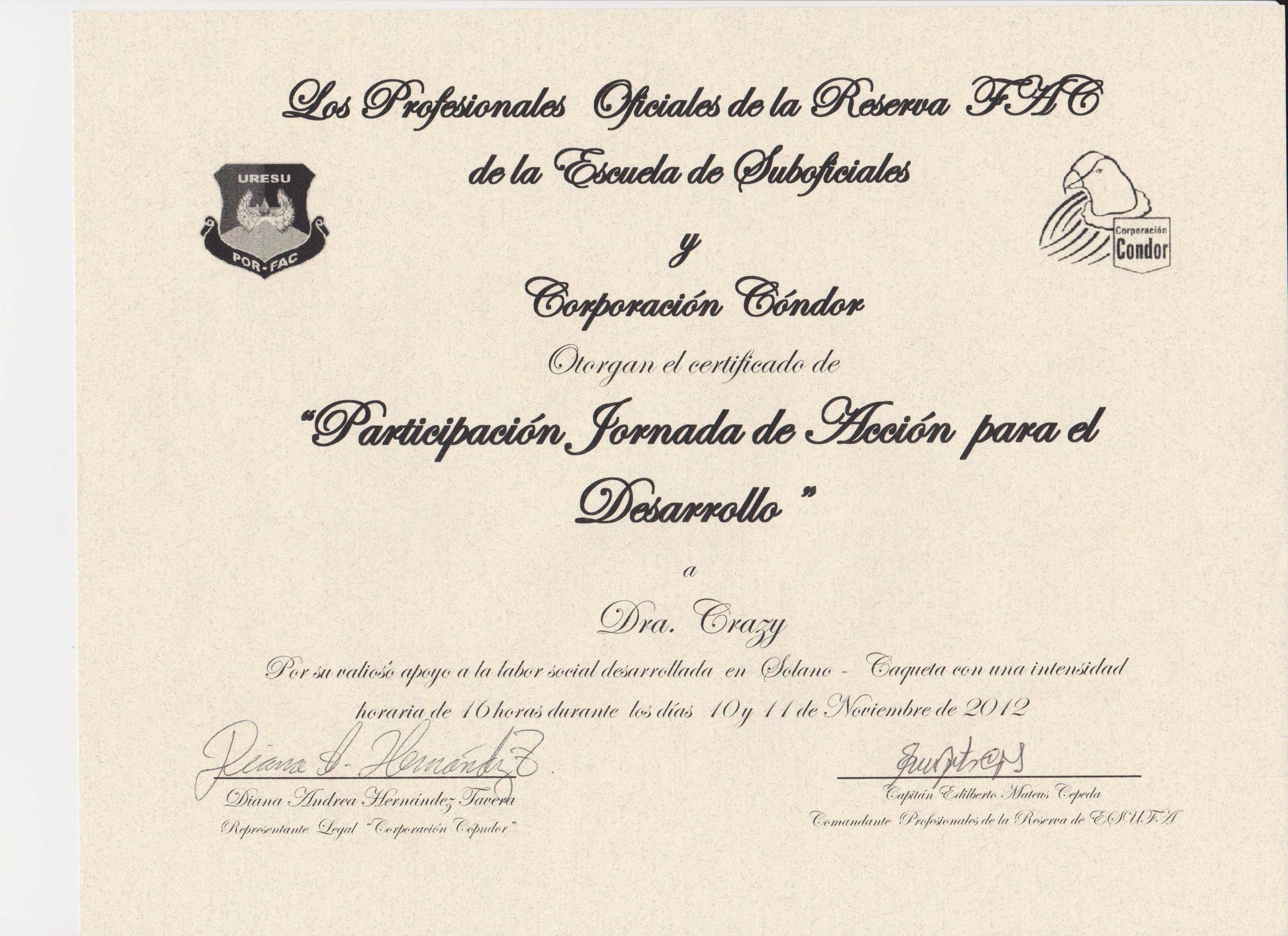 Certificado De Agradecimiento Y Apreciacion Awesome Certificado De Agradecimiento Y Apreciacion