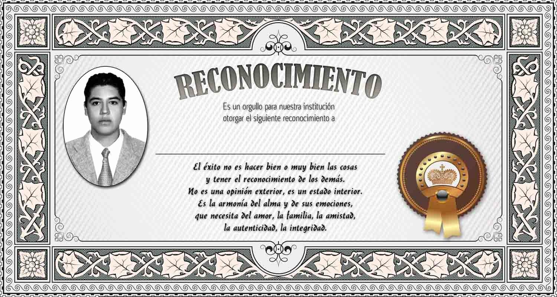 Certificados De Reconocimiento Para Editar Awesome Certificados De Reconocimientos Para Editar Imagui