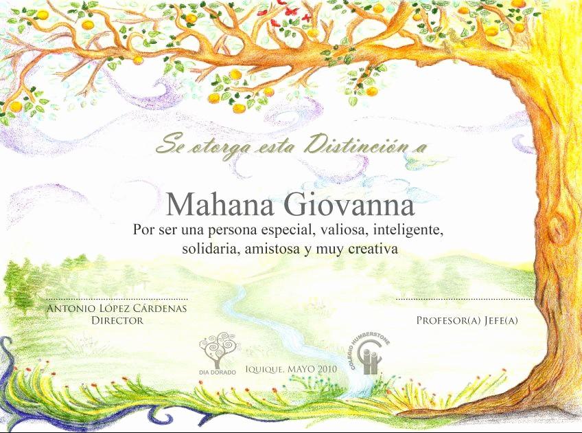 Certificados De Reconocimiento Para Editar Awesome Reconocimientos Para Imprimir Gratis Ecro Ajilbab