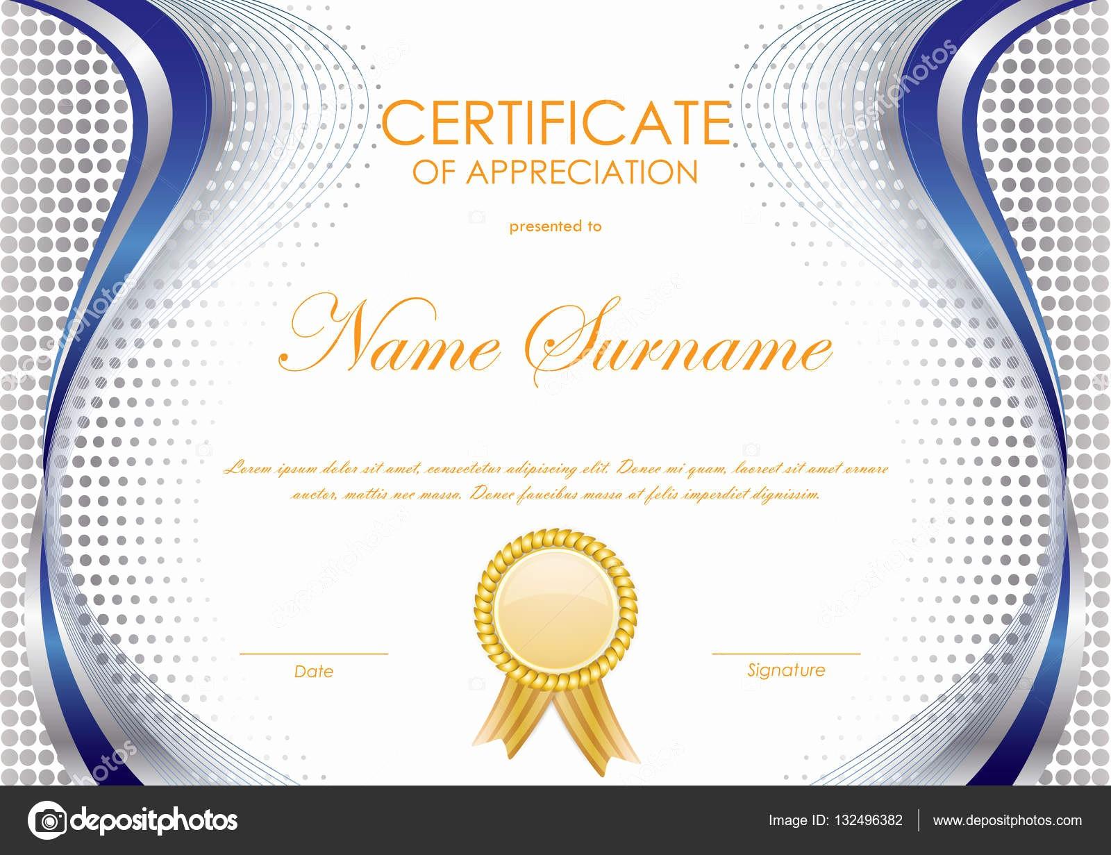 Certificados De Reconocimiento Para Editar Inspirational Fondo Plantillas Para Certificados