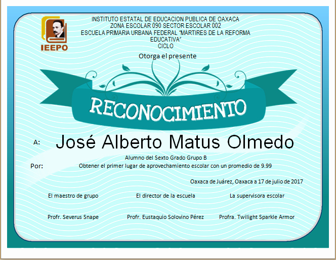 Certificados De Reconocimiento Para Editar Luxury Actividades Imprimibles Para Primaria Diplomas Para