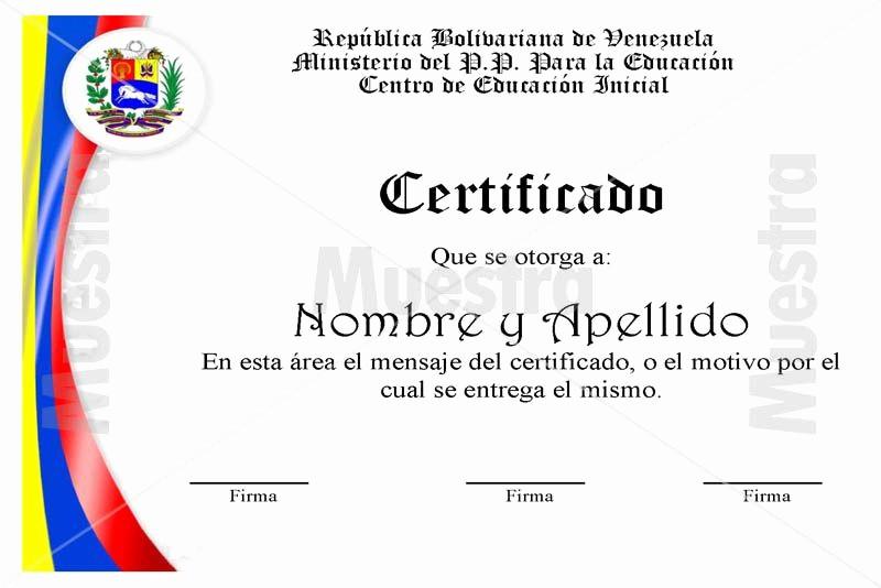 Certificados De Reconocimiento Para Editar Luxury Modelos De Reconocimientos Para Imprimir Imagui