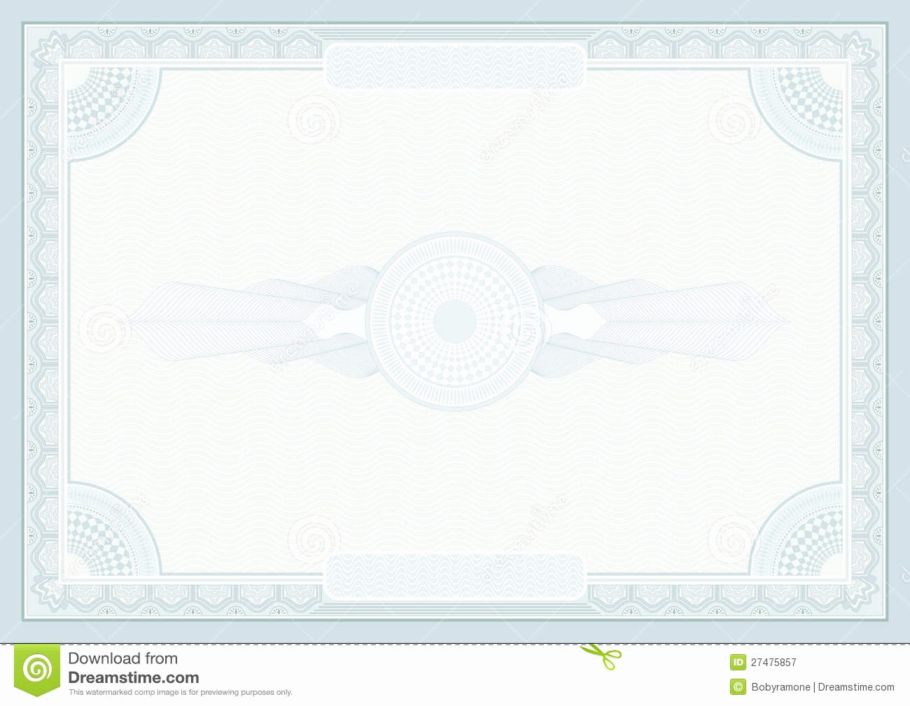 Certificate Background Design Free Download Fresh 10 Best Of Certificate Background Design